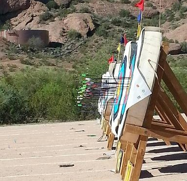 2017 Spring Papago 900 Tournament