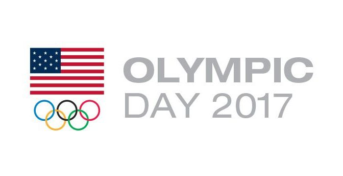 Olympic Day 2017 at Papago