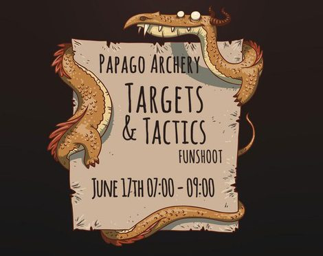 Targets and Tactics Fun Shoot